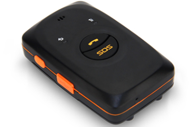 Personal GPS Tracker