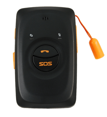 Personal Tracking Device
