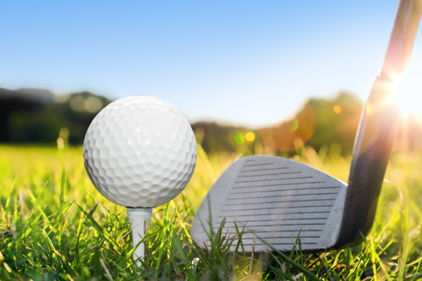 golf courses gps tracking
