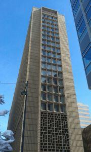 Sheraton Denver wiki commons
