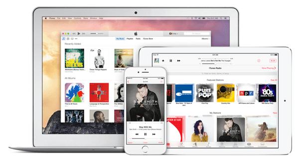 Come trasferire musica da iPhone al computer Pc o Mac