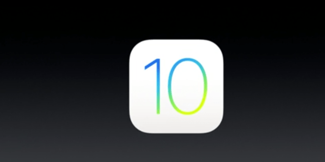 Apple rilascia iOS 10.2 beta 4 ecco i link download e novità