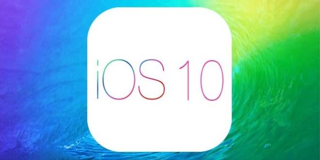 iOS 10.1 beta vs iOS 10.0.1 vs iOS 9.3.5 test sulla velocità