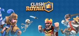 Clash Royale si aggiorna con tornei e nuove carte
