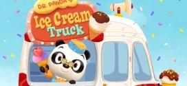 Il gelato del Dr Panda è l'applicazione gratuita della settimana