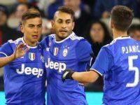 Juventus streaming 2016-17