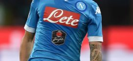 Napoli Milan diretta streaming Serie A 2016-17 su iPhone e iPad