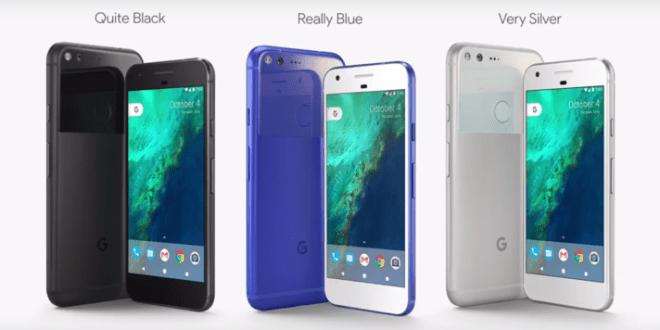 iPhone 7 vs Google Pixel sulla velocità non c'è confronto