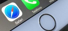 Tasto home iPhone 7, attivazione automatica Assistive Touch in caso di problemi