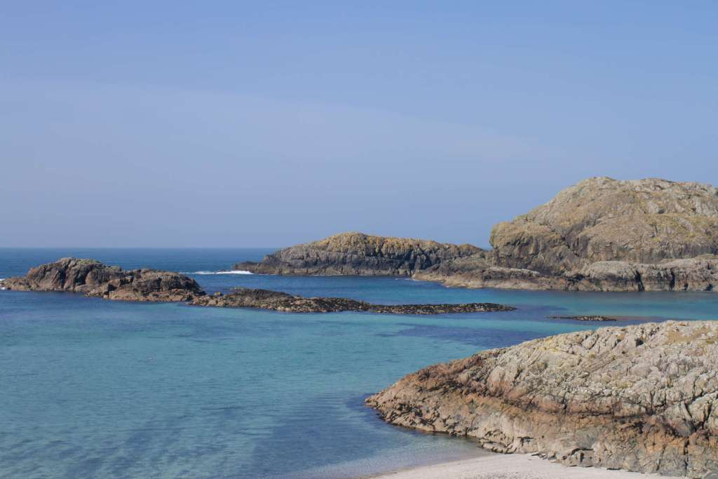 Iona Beaches