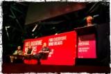 Shaun Tan & Kitty Crowther al Melbourne Writers Festival