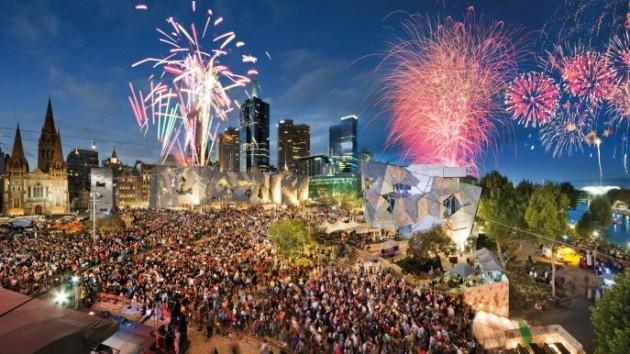 26 Gennaio, Keep Calm oggi e' Australia Day