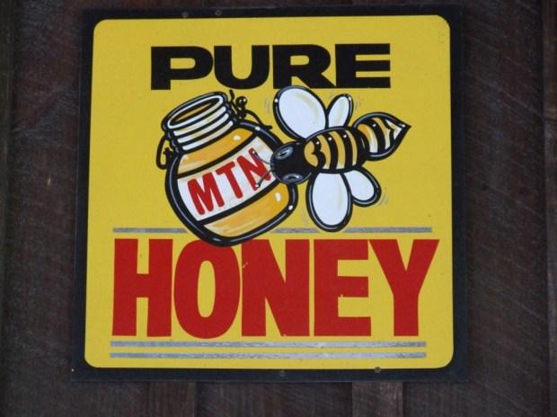puremountainhoneybee