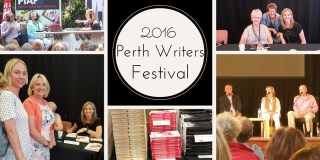 2016 Perth Writers Festival Round-Up