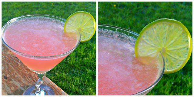 how to make a cosmopolitan