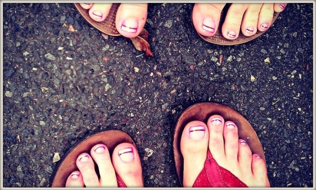 #respecturfeet #shop pedicure ideas