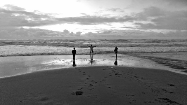 Melissa Kaylene // Photos from Lincoln City, Oregon
