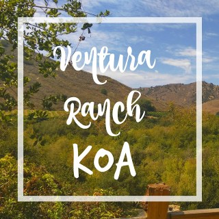 The KOA Ventura Ranch