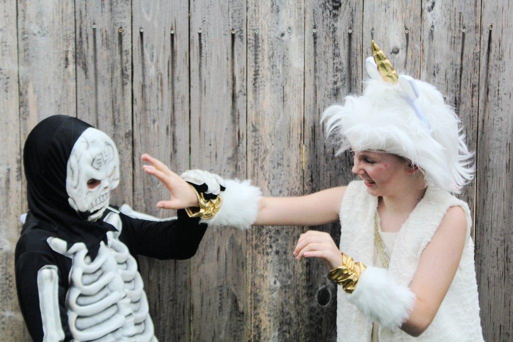 Halloween Photos