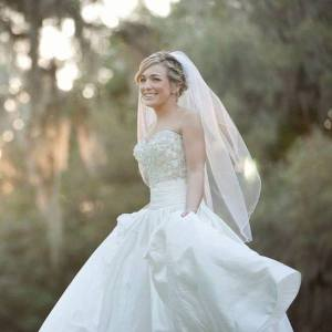 Tallahassee Wedding, Bridal, Event, Print, Makeup by Melissa Peters