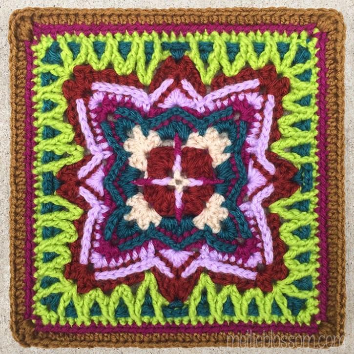 Firefly Crochet - mellieblossom.com