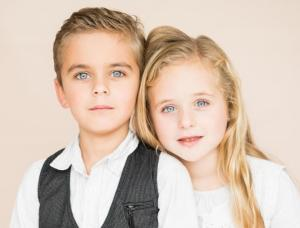 La individualidad de los mellizos y gemelos
