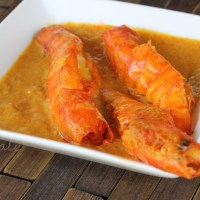 Chingrir Malaicurry : A Traditional Prawn Recipe