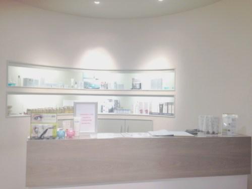Blog lifestyle melolimparfaite spa spot vendôme massage groupon