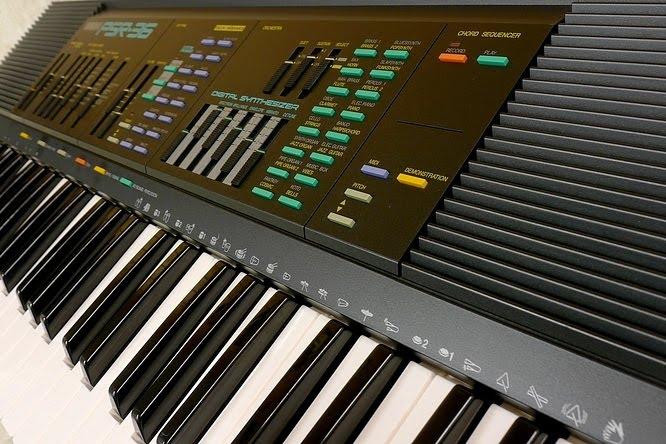 Live PA: New Organ mix