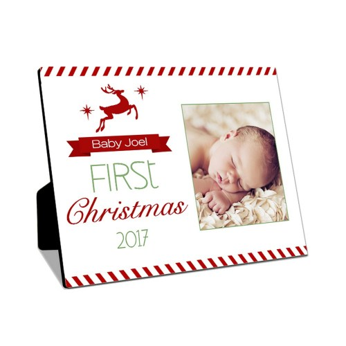 Medium Of Babys First Christmas