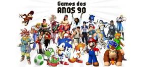 games dos anos 90 banner