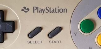 Nintendo Sony Play Station