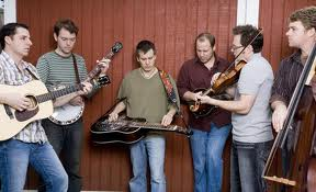 Infanous Stringdusters