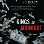 Book 14 of 2014 – Crissa Stone # 2 – Kings of Midnight by Wallace Stroby