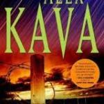 Book 35 – Hotwire – Alex Kava