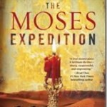Book 23 0f 2012 – The Moses Expedition – Juan Gomez-Jurado