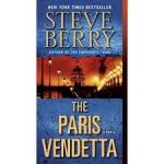 Book 15 of 2012 – The Paris Vendetta – Steve Berry