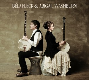 Bela Flecka and Abigail Washburn