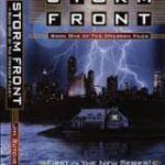 Storm Front (Dresden Files Book #1) – Jim Butcher