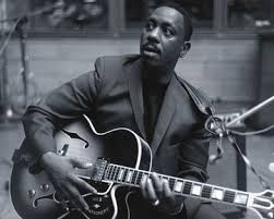 Wes Montgomery an early member of my jazz music collection