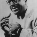 Today in Music History – The Birthday of Sonny Terry!!