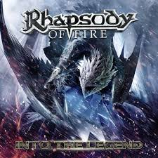 Into the Legend - Rhapsody of Fire
