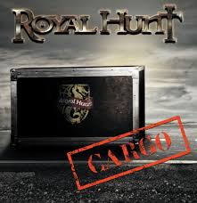 Cargo - Royal Hunt