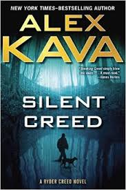 Silent Creed - Alex Kava