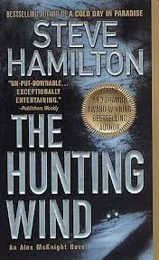 The Hunting Wind - Steve Hamilton