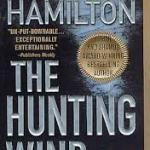 The Hunting Wind – Steve Hamilton