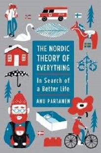 The Nordic Theory of Everything one of my December Reads