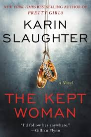 The Kept Woman - Karin Slaughterr