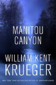 Manitou Canyon - William Kent Krueger