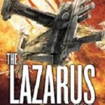 The Lazarus War : Artefact -Jamie Sawyer